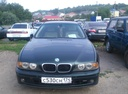 Авто BMW 5 серия, , 2001 года выпуска, цена 350 000 руб., Челябинск