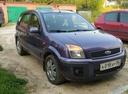 Авто Ford Fusion, , 2007 года выпуска, цена 260 000 руб., Нягань