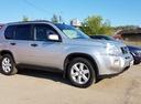 Подержанный Nissan X-Trail, серебряный металлик, цена 710 000 руб. в Челябинской области, отличное состояние