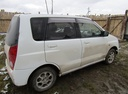 Подержанный Mitsubishi Dingo, белый , цена 125 000 руб. в Челябинской области, среднее состояние