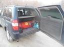 Подержанный Chery Tiggo, синий, 2007 года выпуска, цена 277 000 руб. в Тюмени, автосалон