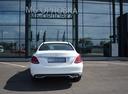 Новый Mercedes-Benz C-Класс, белый металлик, 2016 года выпуска, цена 2 200 000 руб. в автосалоне МБ-Орловка