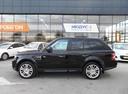 Подержанный Land Rover Range Rover Sport, черный, 2011 года выпуска, цена 1 780 000 руб. в Ростове-на-Дону, автосалон