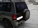 Подержанный Mitsubishi Pajero Pinin, серебряный , цена 470 000 руб. в Челябинской области, отличное состояние