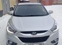 Авто Hyundai ix35, , 2015 года выпуска, цена 1 400 000 руб., Сургут