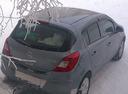 Подержанный Opel Corsa, серебряный , цена 230 000 руб. в ао. Ханты-Мансийском Автономном округе - Югре, хорошее состояние