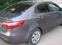 Подержанный Kia Rio, серый металлик, цена 500 000 руб. в Смоленской области, отличное состояние