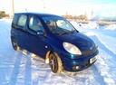 Авто Toyota Fun Cargo, , 2004 года выпуска, цена 299 000 руб., Челябинск