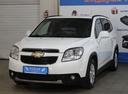 Chevrolet Orlando' 2013 - 625 000 руб.