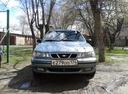 Подержанный Daewoo Nexia, голубой , цена 90 000 руб. в Челябинской области, хорошее состояние