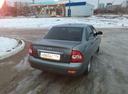 Подержанный ВАЗ (Lada) Priora, серый , цена 210 000 руб. в республике Татарстане, отличное состояние