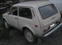 Подержанный ВАЗ (Lada) 4x4, бежевый , цена 100 000 руб. в Челябинской области, отличное состояние