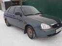Авто ВАЗ (Lada) Priora, , 2010 года выпуска, цена 300 000 руб., Сафоново