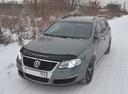 Авто Volkswagen Passat, , 2006 года выпуска, цена 410 000 руб., Челябинск