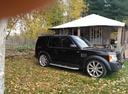 Авто Land Rover Discovery, , 2007 года выпуска, цена 1 000 000 руб., Нижневартовск