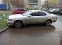 Подержанный Toyota Cresta, серый перламутр, цена 180 000 руб. в Челябинской области, хорошее состояние