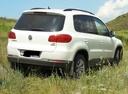 Авто Volkswagen Tiguan, , 2013 года выпуска, цена 780 000 руб., Магнитогорск