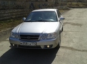 Авто Kia Magentis, , 2006 года выпуска, цена 300 000 руб., Миасс