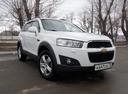 Авто Chevrolet Captiva, , 2012 года выпуска, цена 1 000 000 руб., Ульяновск