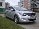 Авто Hyundai Elantra, , 2011 года выпуска, цена 590 000 руб., Мегион