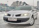 Авто Renault Megane, , 2007 года выпуска, цена 260 000 руб., Челябинск