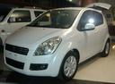 Подержанный Suzuki Splash, белый перламутр, цена 450 000 руб. в республике Татарстане, отличное состояние