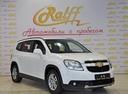Chevrolet Orlando' 2013 - 615 000 руб.