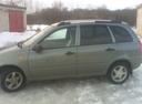 Авто ВАЗ (Lada) Kalina, , 2009 года выпуска, цена 225 000 руб., Смоленск