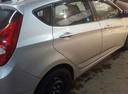 Авто Hyundai Solaris, , 2013 года выпуска, цена 450 000 руб., Ханты-Мансийск