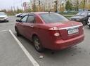 Подержанный Geely Vision, красный , цена 210 000 руб. в ао. Ханты-Мансийском Автономном округе - Югре, хорошее состояние