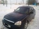 Авто ВАЗ (Lada) Priora, , 2007 года выпуска, цена 155 000 руб., Смоленск