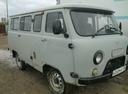 Подержанный УАЗ 2206, белый , цена 170 000 руб. в республике Татарстане, хорошее состояние