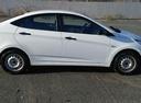 Авто Hyundai Solaris, , 2013 года выпуска, цена 445 000 руб., Челябинск
