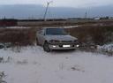 Подержанный Toyota Carina, серебряный металлик, цена 210 000 руб. в Челябинской области, отличное состояние