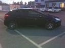 Подержанный Ford Focus, черный , цена 445 000 руб. в ао. Ханты-Мансийском Автономном округе - Югре, хорошее состояние