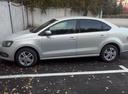 Подержанный Volkswagen Polo, серебряный , цена 475 000 руб. в республике Татарстане, отличное состояние