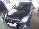 Авто Opel Zafira, , 2006 года выпуска, цена 410 000 руб., Смоленск