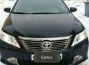 Авто Toyota Camry, , 2014 года выпуска, цена 1 230 000 руб., Ханты-Мансийск