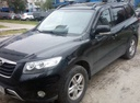 Авто Hyundai Santa Fe, , 2012 года выпуска, цена 1 150 000 руб., Сургут