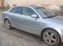 Подержанный Audi A4, серый , цена 470 000 руб. в Челябинской области, отличное состояние