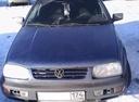 Авто Volkswagen Golf, , 1995 года выпуска, цена 110 000 руб., Еманжелинск