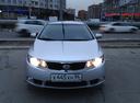 Подержанный Kia Cerato, серебряный , цена 680 000 руб. в ао. Ханты-Мансийском Автономном округе - Югре, отличное состояние