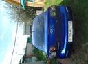 Подержанный Mazda 3, синий металлик, цена 300 000 руб. в ао. Ханты-Мансийском Автономном округе - Югре, хорошее состояние