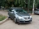 Подержанный Volkswagen Golf, серый металлик, цена 380 000 руб. в республике Татарстане, отличное состояние