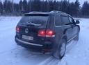 Подержанный Volkswagen Touareg, черный металлик, цена 930 000 руб. в ао. Ханты-Мансийском Автономном округе - Югре, отличное состояние