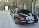 Подержанный Lincoln Town Car, черный , цена 450 000 руб. в Челябинской области, хорошее состояние