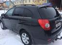 Подержанный Chevrolet Captiva, черный , цена 550 000 руб. в республике Татарстане, отличное состояние