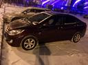 Авто Hyundai Solaris, , 2012 года выпуска, цена 395 000 руб., ао. Ханты-Мансийский Автономный округ - Югра