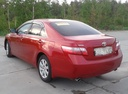 Подержанный Toyota Camry, красный , цена 650 000 руб. в ао. Ханты-Мансийском Автономном округе - Югре, хорошее состояние