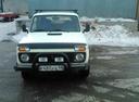 Авто ВАЗ (Lada) 4x4, , 1999 года выпуска, цена 120 000 руб., Челябинск